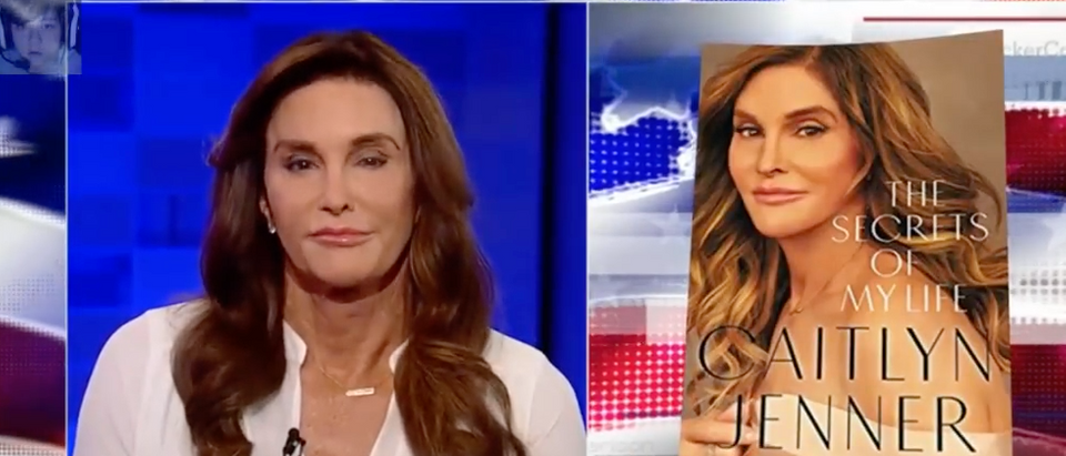 Caitlyn Jenner Interview