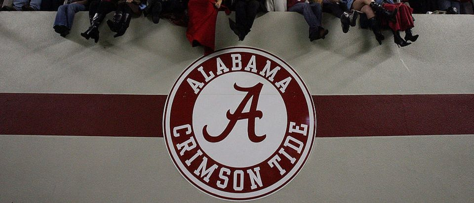 Auburn Tigers v Alabama Crimson Tide
