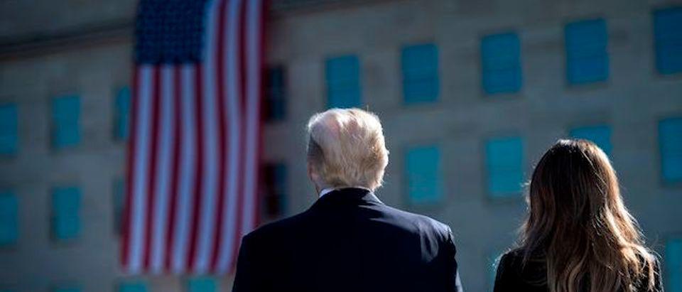 US-ATTACKS-POLITICS-TRUMP-PENTAGON
