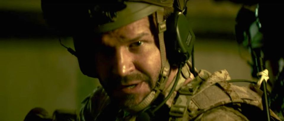 SEAL Team (Credit: Screenshot/YouTube CBS)