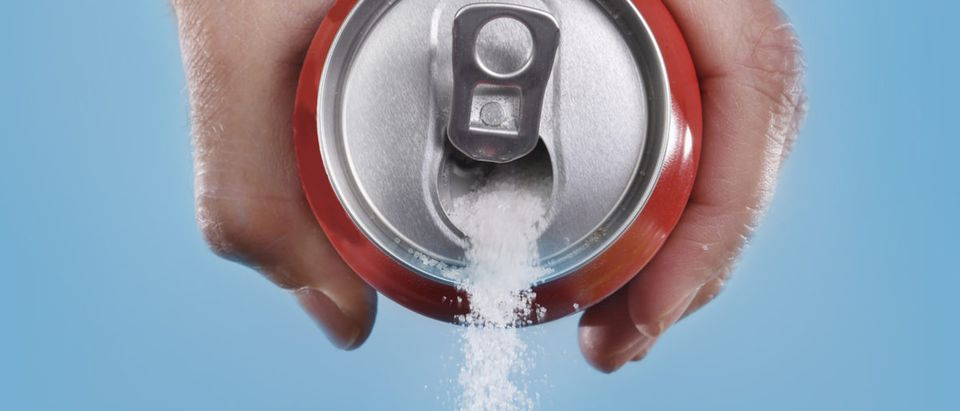A Mormon university ended a ban on the sale of caffeinated beverages. (Shutterstock)