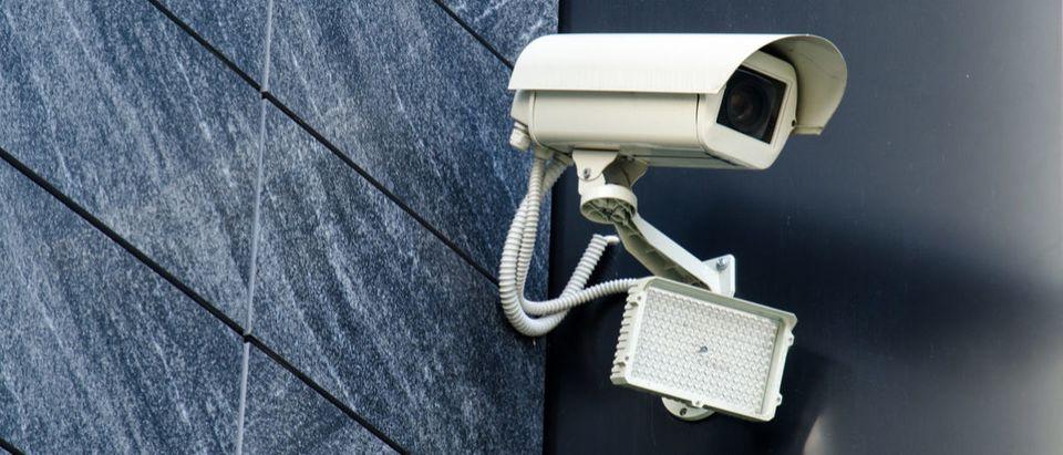 Security camera Private property protection camerasecurityhomebuildingcableequipmenturbanvideowallcamcorderco mnfidentcontrolcrimedigitalelectricalelectronicguardlensmodernobserveoutdoorsprivacyprivateprotectionrecordresolutionsafetysecrecysignspyspyingstreetsurveillancesystemtechnologyviewweb-camShow more (Shutterstock)