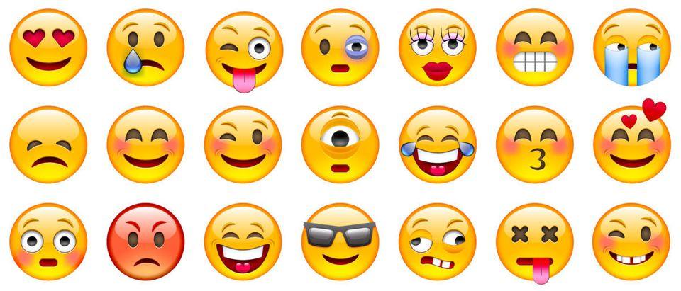 Emoji (Credit: Shutterstock)