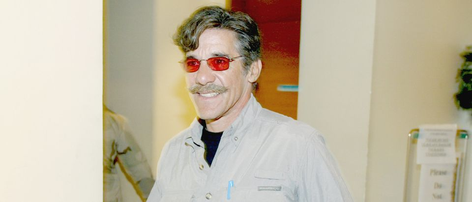 Geraldo Rivera Expelled from Embed
