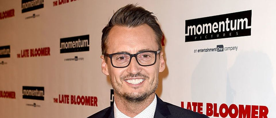 """Premiere Of Momentum Pictures' """"The Late Bloomer"""" - Red Carpet"""