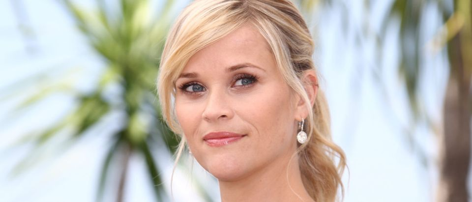 Reese Witherspoon sexually harassed at 16 (Shutterstock)