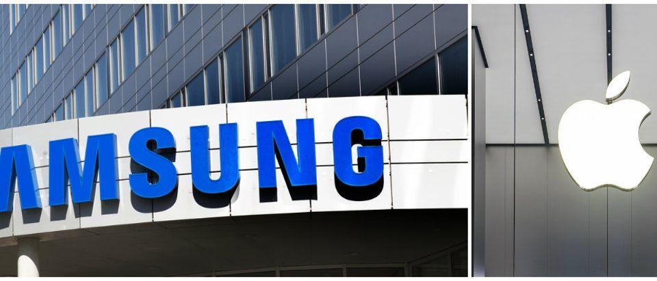 SamsungAppleCourt