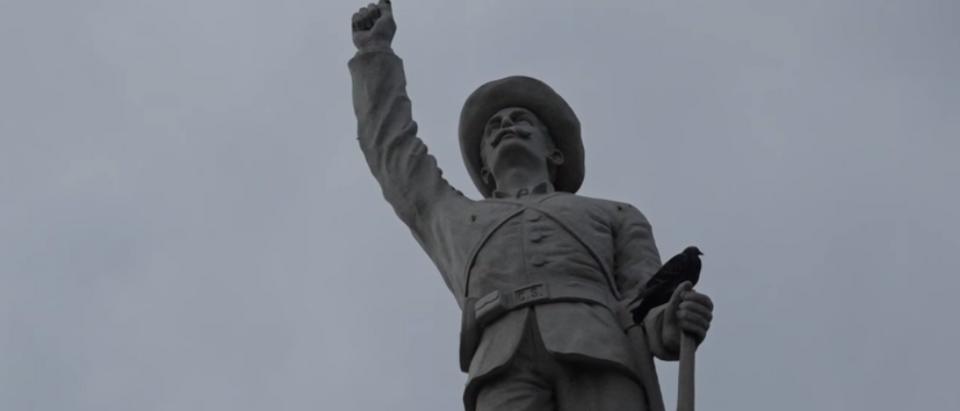 San Antonio Confederate Memorial