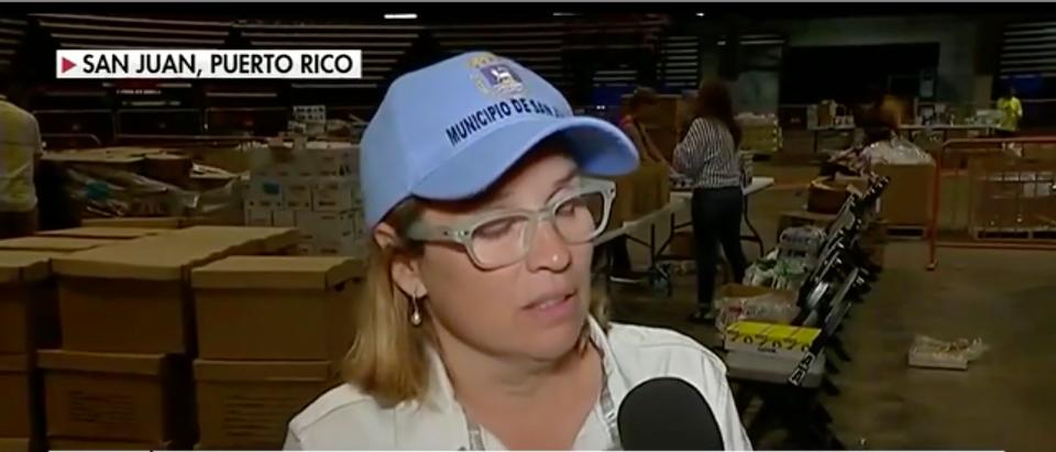 Geraldo Fox News Screenshot