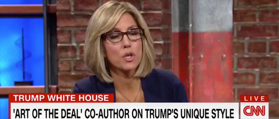 Alisyn Camerota (CNN screenshot)