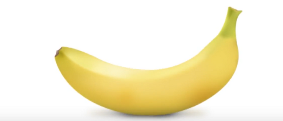 This is a banana.