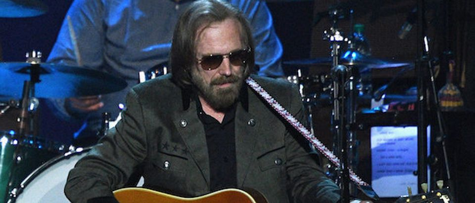 59th GRAMMY Awards - MusiCares Person of the Year Honoring Tom Petty - Show