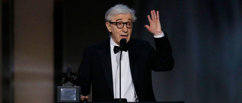 2017 American Film Institute Life Achievement Award Show Los Angeles