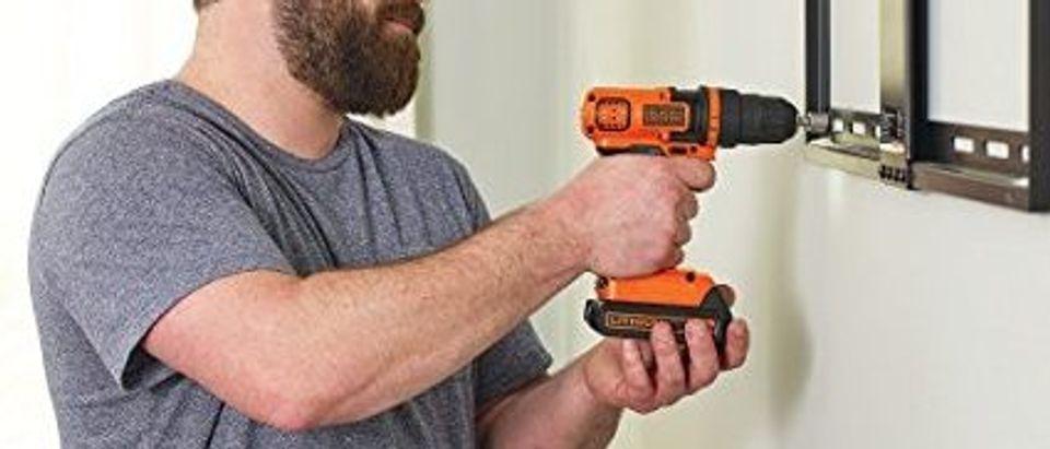 Drill & Project (Photo via Amazon)