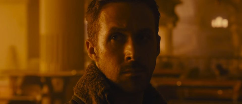 Blade Runner 2049 (Screenshot: YouTube)