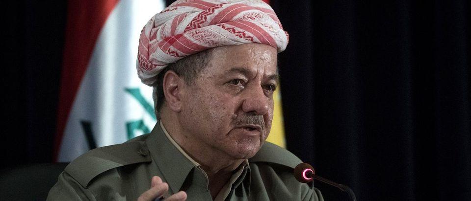 Preparations Continue for the Iraqi Kurdistan Independence Referendum