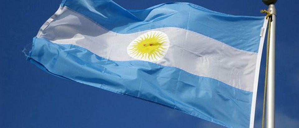 reuters argentina