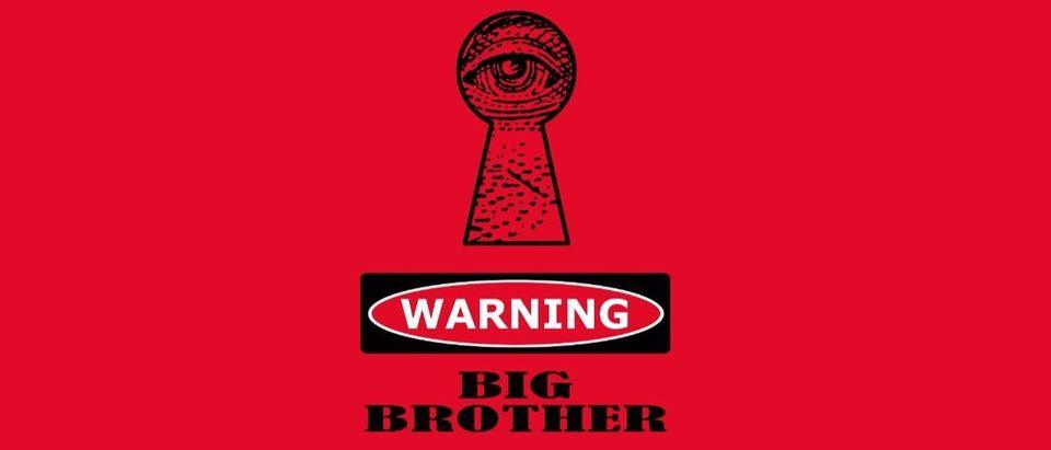 Big Brother Shutterstock/RedDaxLuma