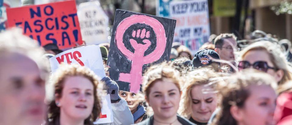 Far-left feminist magazine creator admits it was a hoax