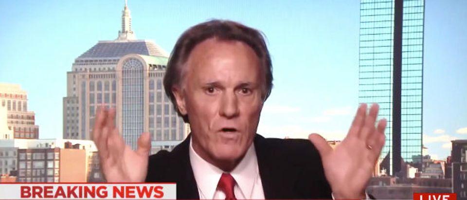 Frank MSNBC screenshot