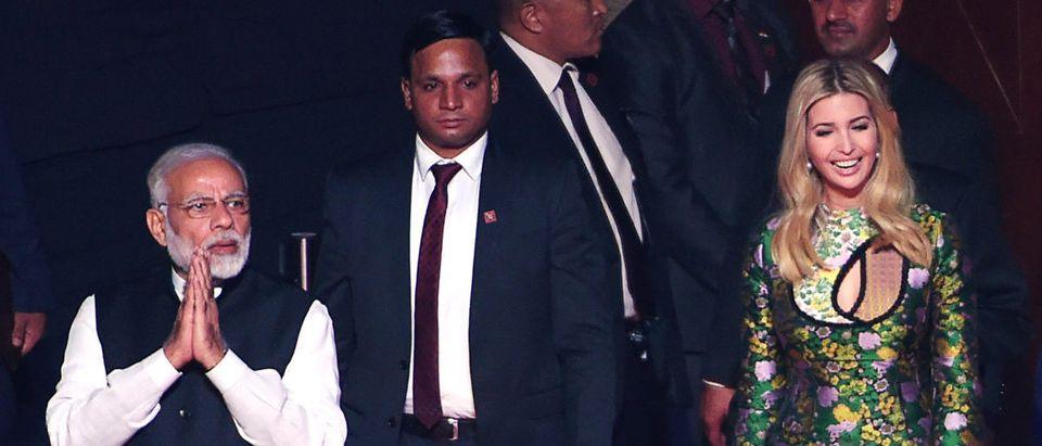 INDIA-US-TRUMP-BUSINESS-POLITICS