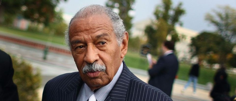 John Conyers Getty Images Mark Wilson GOOD