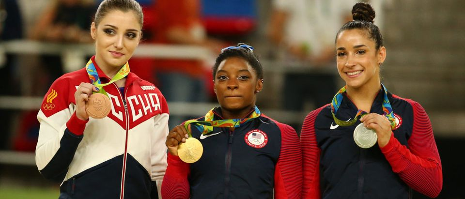 The former USA Gymnastics team doctor admitted guilt to numerous counts of first-degree criminal sexual conduct in court on Wednesday.(Shutterstock/Leohard Zhukovsky)