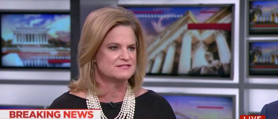 Palmieri MSNBC screenshot