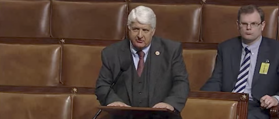 """Congressional Hits and Misses: Best of Rob Bishop"" (Screenshot/Youtube)"