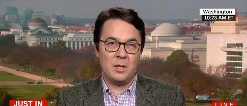 Ryan Lizza CNN screenshot