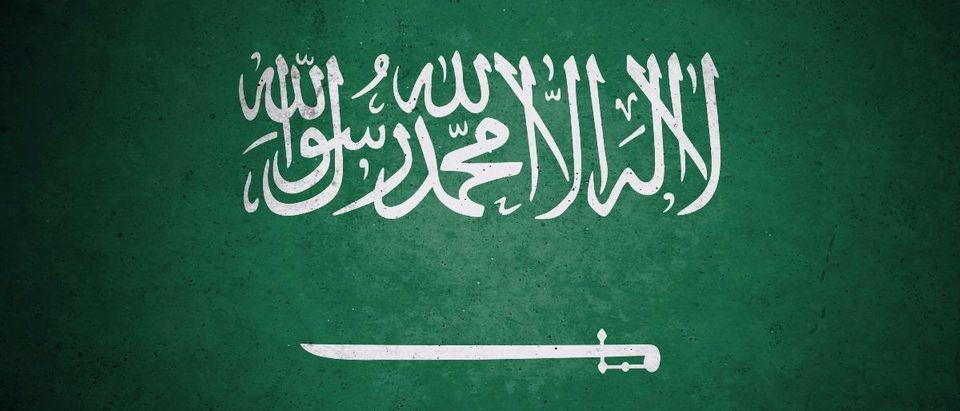 Saudi flag Shutterstock Nattapol Sritongcom