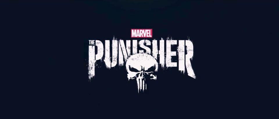 The Punisher (Credit: Screenshot/ YouTube Netflix)
