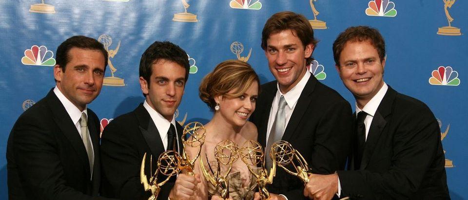 58th Annual Primetime Emmy Awards - Press Room