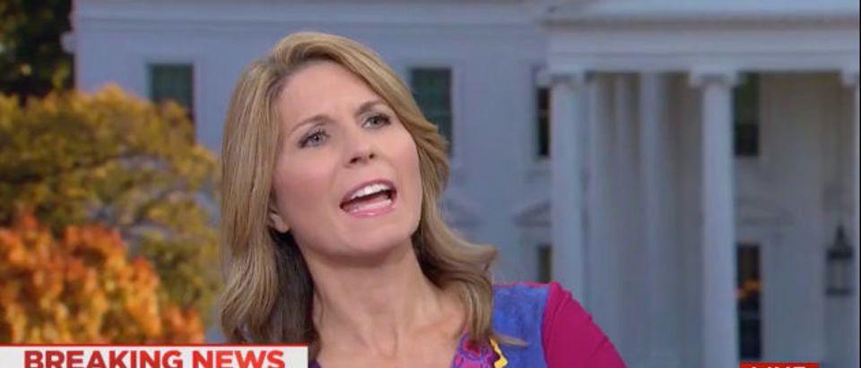 Wallace MSNBC screenshot