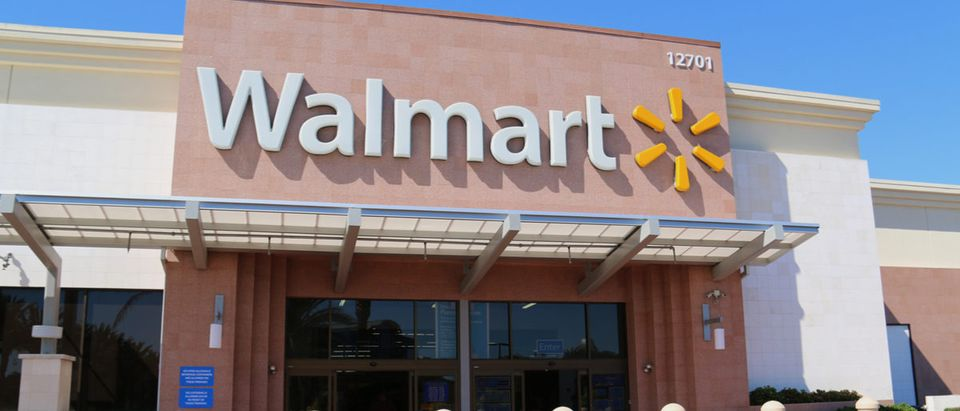 Walmart shooter never recovered from LSD trip in 1988