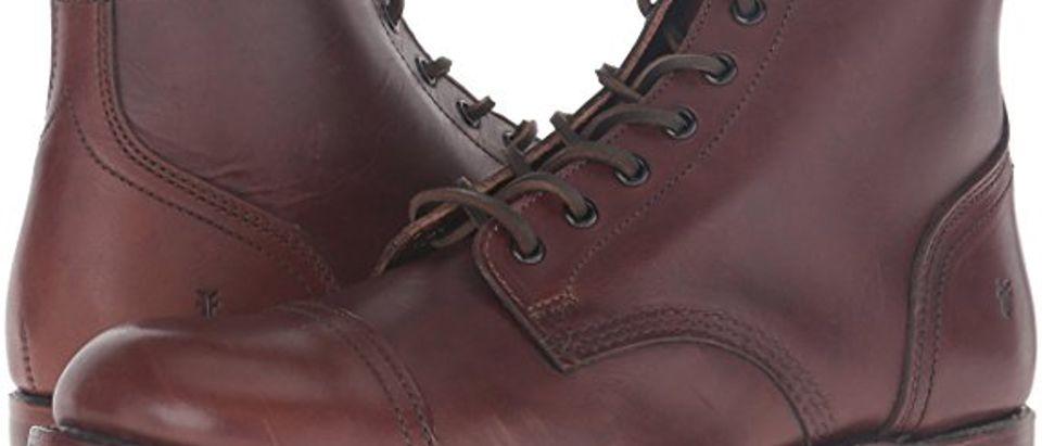 Men's boots (Photo via Amazon)