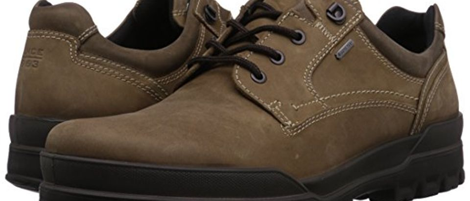 Ecco Shoes Are On Sale In This First Deal Of Cyber Monday Deals Week The Daily Caller