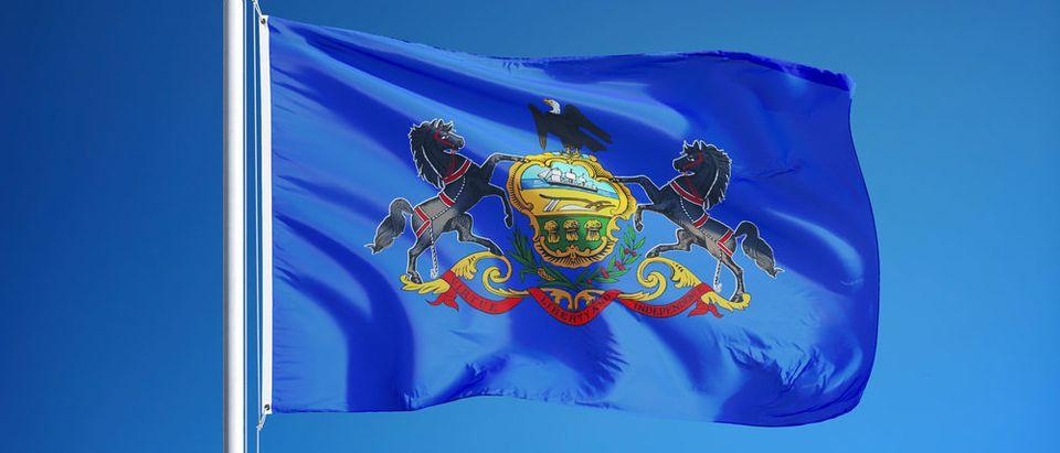Pennsylvania (Photo via Shutterstock)