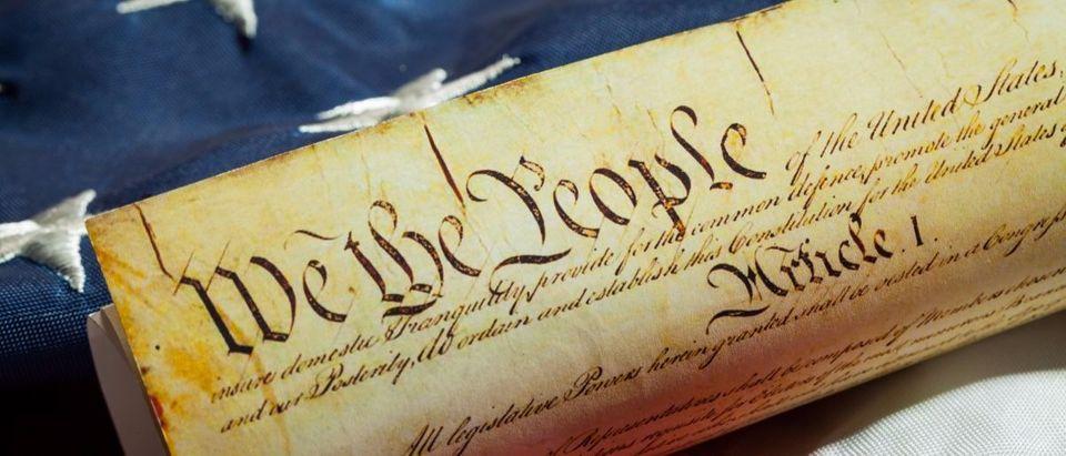 Constitution 1200 Shutterstock Billion Photos