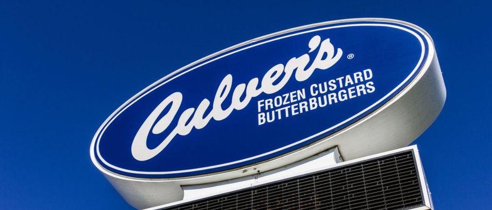 Culver's (Credit: Jonathan Weiss / Shutterstock.com)