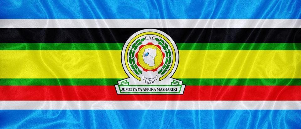 East African Community Shutterstock/Wasan Ritthawon
