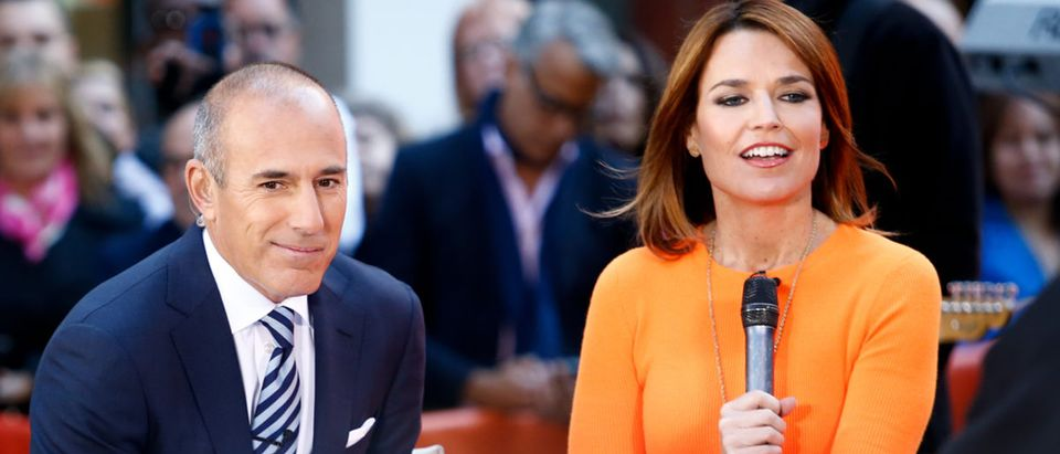 Former ESPN Vice President says women also enable sexual predators