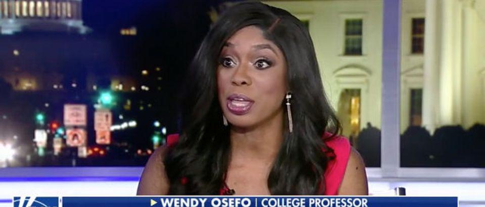 Osefo Fox News screenshot