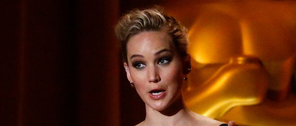 9TH Governors Awards Show Los Angeles