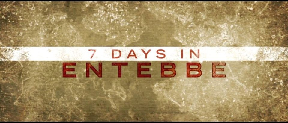 7 Days in Entebbe (Credit: Screenshot/YouTube Movieclips Trailers)