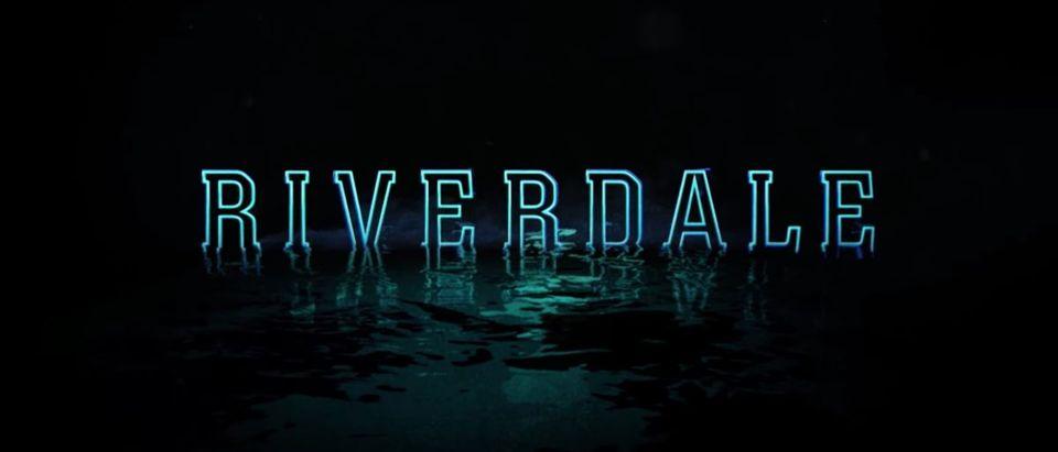 Riverdale (Credit: Screenshot/YouTube Netflix UK & Ireland)
