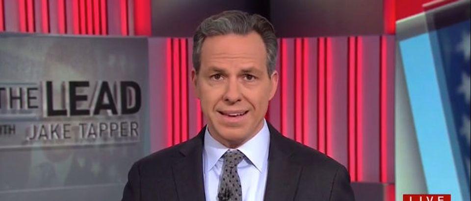 Tapper CNN screenshot