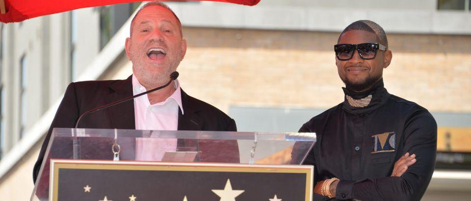 Weinstein's assistants allegedly enabled his behavior