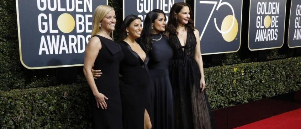 75th Golden Globe Awards – Arrivals – Beverly Hills