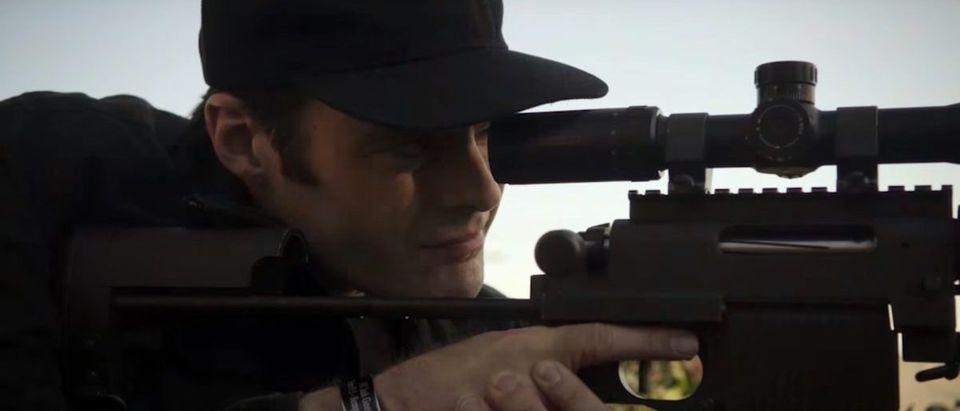 Barry (Credit: Screenshot/YouTube HBO)